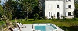 Chambre d'hotes Château de La Comtesse