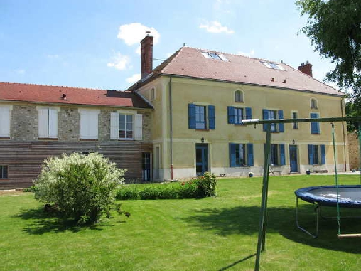 Bed & breakfasts Aisne, ...