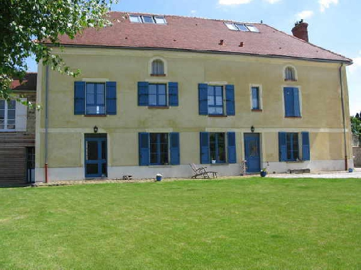 Chambre d'hote Aisne - Torcy en Valois - Belleau Wood - Château Thierry, Chambres d`Hôtes Torcy-en-Valois (02)