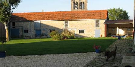 Chez Valérie Dohy Torcy en Valois - Belleau Wood - Château Thierry, Chambres d`Hôtes Torcy-en-Valois (02)