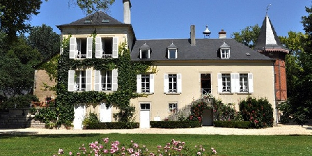 L'Ermitage L'ermitage, Chambres d`Hôtes Berry-bouy (18)