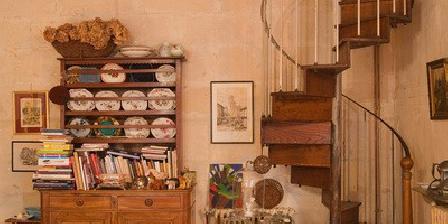 La Vagabonde La Vagabonde, Chambres d`Hôtes Arles (13)