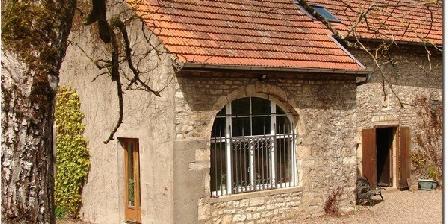 Domaine des Chevaux d'Anges Domaine des Chevaux D'anges, Chambres d`Hôtes Palise (25)