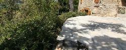 Chambre d'hotes Le Moulin de La Ganguise
