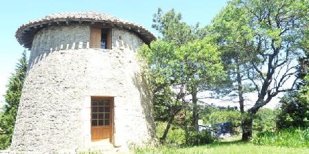 Le Moulin de La Ganguise Le Moulin de La Ganguise, Chambres d`Hôtes Molleville (11)