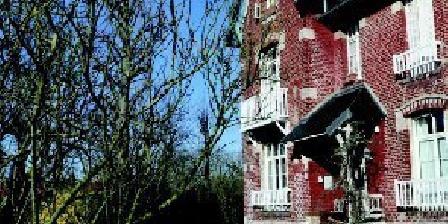Villa Marie Villa Marie, Chambres d`Hôtes Verton (62)