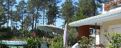 Location de vacances La Villa du Pitey