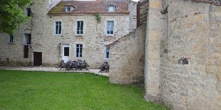 Le Moulin des Valignards Le Moulin des Valignards, Chambres d`Hôtes Vicq (03)