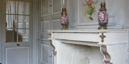 Le Clos de Lutaine Le Clos de Lutaine, Chambres d`Hôtes Cour-cheverny (41)