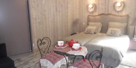 Ferienunterkunft LE CLOS DU SAINT QUENTIN > LE CLOS DU SAINT QUENTIN, Chambres d`Hôtes Metz - Ban Saint Martin (57)