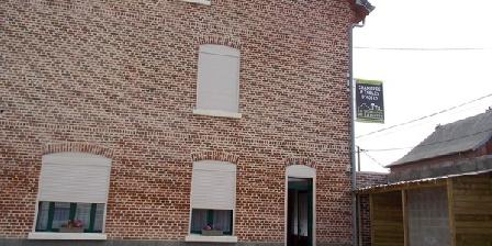 Domaine de La Butte Domaine de La Butte, Chambres d`Hôtes Le Sars (62)