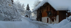 Bed and breakfast Maholyne Maison D'Hotes