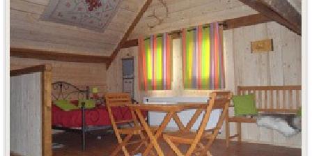 La Petite Finlande La Petite Finlande, Chambres d`Hôtes Orbey (68)