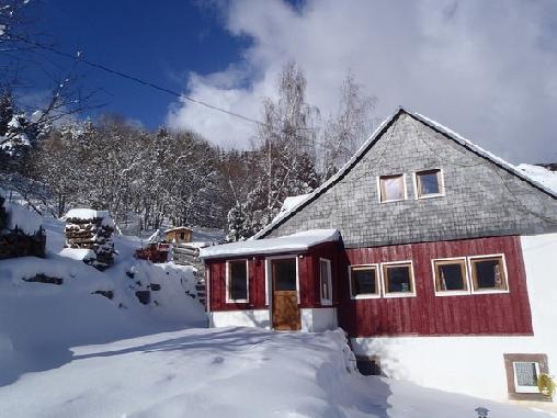 La Petite Finlande, Chambres d`Hôtes Orbey (68)