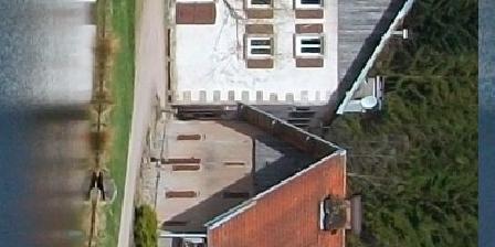 Le Moulin des Courbières Le Moulin des Courbières, Gîtes Gerbamont (88)