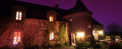 Bed and breakfast Le Manoir de Coutable