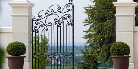 Château Soucherie Château Soucherie, Chambres d`Hôtes Beaulieu Sur Layon (49)