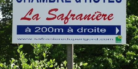 La Safranière La Safranière, Chambres d`Hôtes BEAUMONT Du PERIGORD (24)