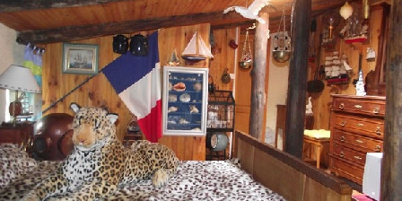 Le Portel des Arnaud Le Portel des Arnaud, Chambres d`Hôtes Durfort (30)