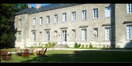 Chateau de La Marronniere Chateau de La Marronniere, Chambres d`Hôtes Aizenay (85)