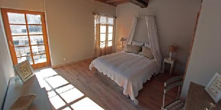 Le Bougarras Le Bougarras, Chambres d`Hôtes Vianne (47)