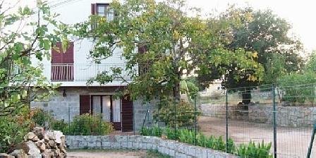 Villa a Solana Villa a Solana, Chambres d`Hôtes Porto-vecchio (20)