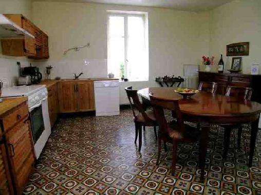 Chambre d'hote Vienne - Le Petit Moulin, Chambres d`Hôtes Curcay Sur Dive (86)