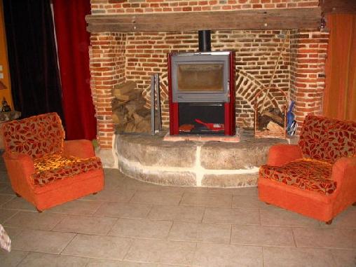 Escale à Rainfreville, Chambres d`Hôtes Rainfreville (76)