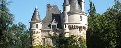 Chambre d'hotes Domaine de La Chaise