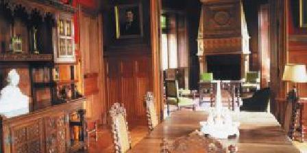 Ch teau de la chaise une chambre d 39 hotes dans l 39 indre for Chateau de la chaise