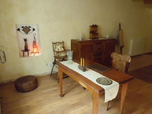 Chambre d'hote Meuse - Au Val Ombré, Chambres d`Hôtes Givrauval (55)
