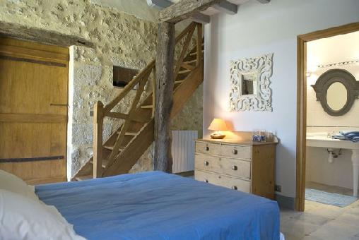 Chambre d'hote Gers - La Dinanderie de Mérat, Chambres d`Hôtes Saint Orens Pouy Petit (32)