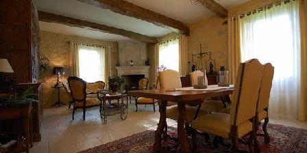 La Dinanderie de Mérat La Dinanderie de Mérat, Chambres d`Hôtes Saint Orens Pouy Petit (32)