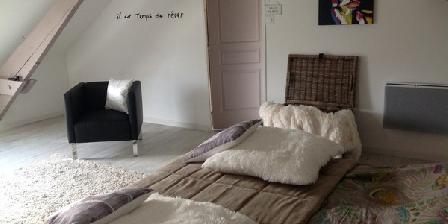 La Chaiserie La Chaiserie, Chambres d`Hôtes Romeries (59)