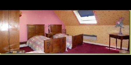 Auberge Les Grillons Auberge Les Grillons, Chambres d`Hôtes Limeray (37)