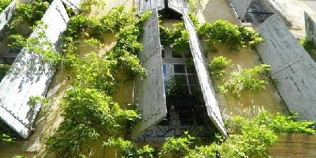 Hôtel de Vigniamont Hôtel de Vigniamont, Chambres d`Hôtes Pézenas (34)