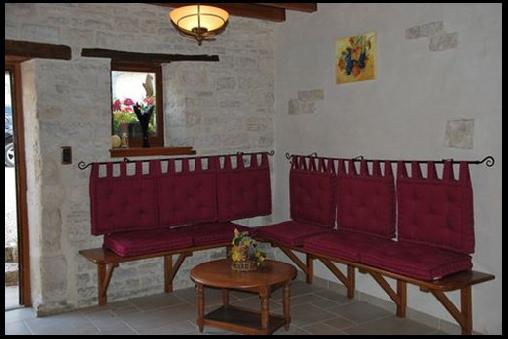 Chambre d'hote Aube - Le Vieux Pressoir, Chambres d`Hôtes Baroville (10)