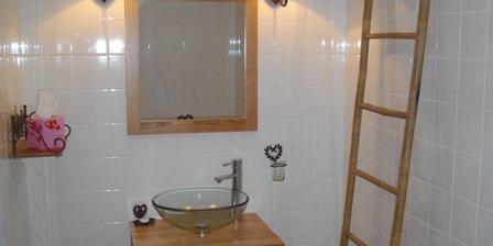 Guide gratuit chambre d 39 hotes calvados chambres d - Chambre d hote saint michel chef chef ...