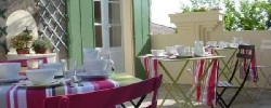 Bed and breakfast Le Saint Andre