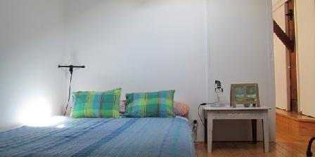 La Maison Koantic La Maison Koantic, Chambres d`Hôtes Fouras Les Bains (17)
