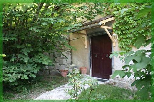 Ferme de La Batie, Gîtes Meylan (38)