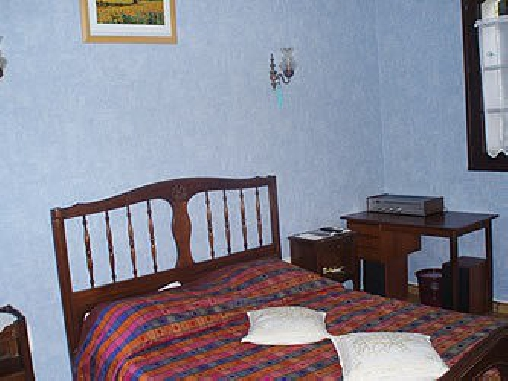 La Pinède, Chambres d`Hôtes Lambesc (13)
