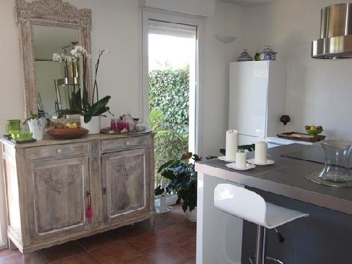 Sur-une-île-à-Lattes, Chambres d`Hôtes Lattes (34)