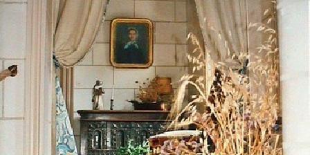 Les Niallières Les Niallières, Chambres d`Hôtes Ingrandes-sur-Vienne (86)