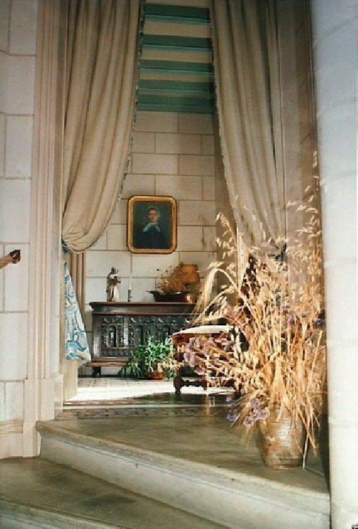 Chambre d'hote Vienne - Les Niallières, Chambres d`Hôtes Ingrandes-sur-Vienne (86)