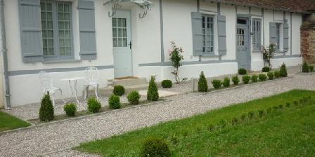 Les Chambres d'Hôtes du Confiturier Les Chambres D'Hôtes du Confiturier, Chambres d`Hôtes Lalandelle (60)