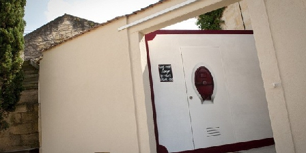 Chateau La Mothe du Barry Chateau La Mothe du Barry, Chambres d`Hôtes Moulon (33)