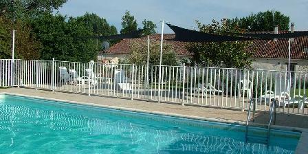 Ma Cagouille Ma Cagouille, Chambres d`Hôtes Montpellier De Médillan (17)