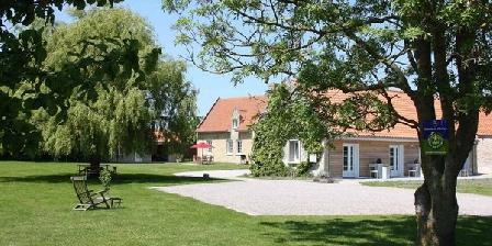 La Haute Muraille La Haute Muraille, Chambres d`Hôtes Saint Folquin (62)