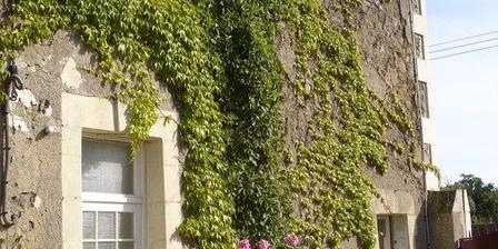 L'Aubinoise L'Aubinoise, Chambres d`Hôtes Saint Aubin De Luigné (49)